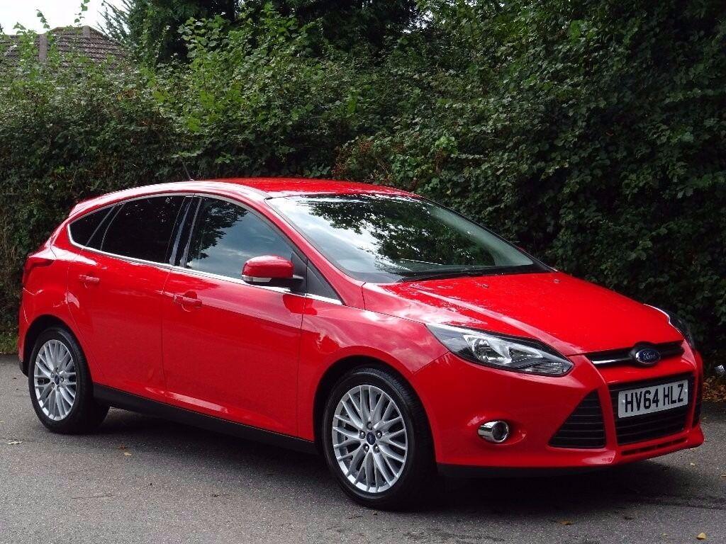 2014 (64) Ford Focus 1.0 SCTi EcoBoost Zetec 5dr £30 ROAD TAX - & 2014 (64) Ford Focus 1.0 SCTi EcoBoost Zetec 5dr £30 ROAD TAX ... markmcfarlin.com
