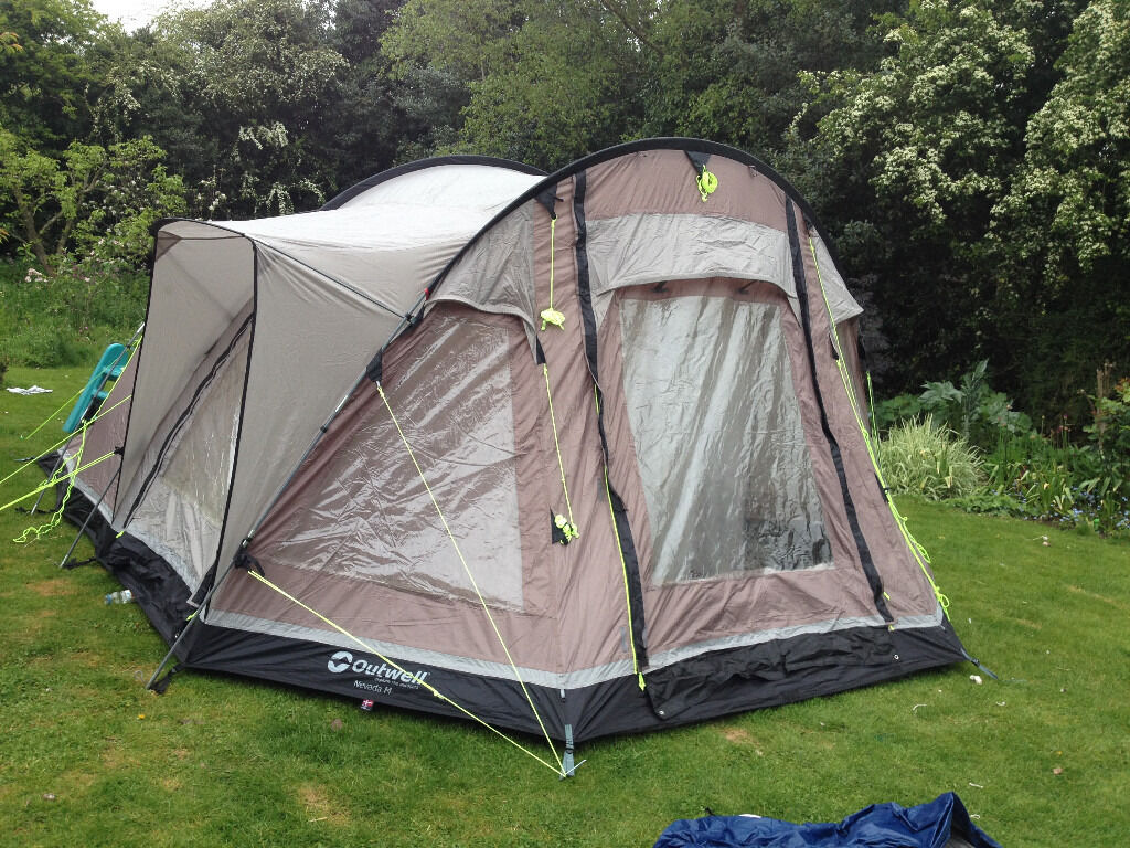 Outwell Nevada M Tent & Outwell Nevada M Tent | in Norwich Norfolk | Gumtree