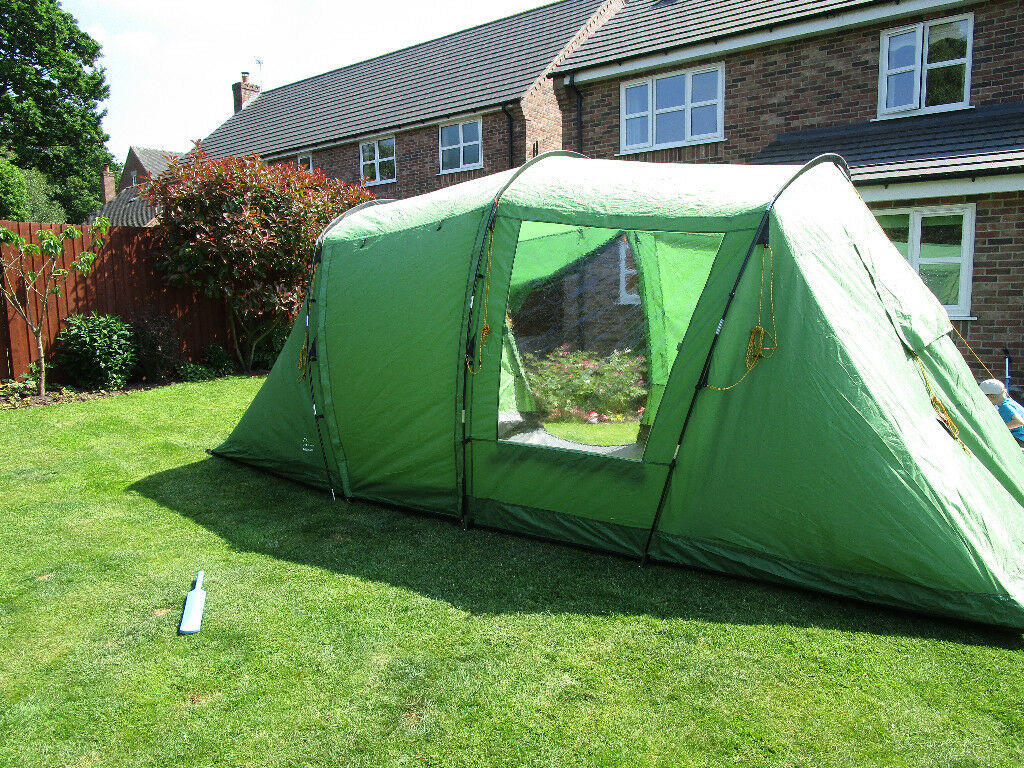 Four man tent Granite Edale 400 & Four man tent Granite Edale 400 | in Ramsbottom Manchester | Gumtree