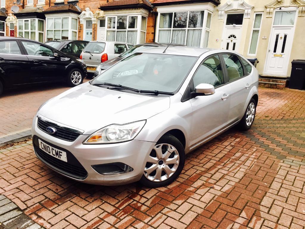 Ford Focus 1.6 diesel £30 road tax 2010 plate ( renault megane fiesta clio sport & Ford Focus 1.6 diesel £30 road tax 2010 plate ( renault megane ... markmcfarlin.com
