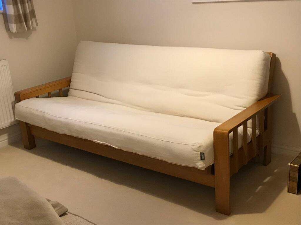 Amazing REDUCED Futon Sofa Bed