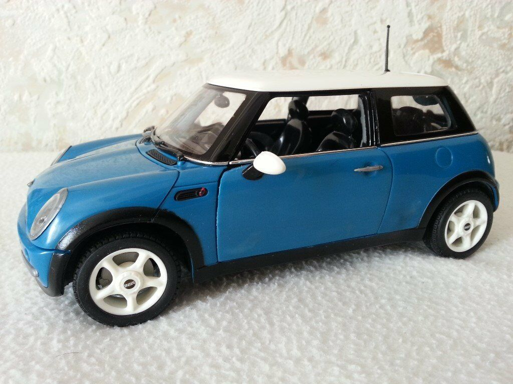 Mini Cooper Push Along Car From John Lewis