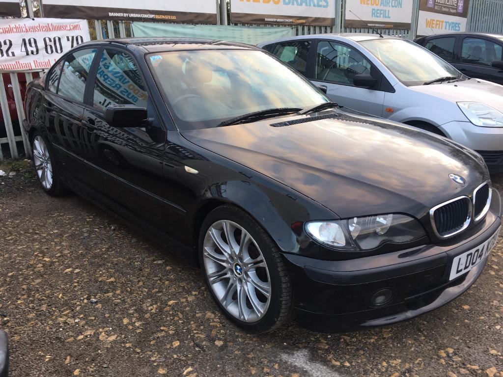 ... All BMW Models 2004 Bmw 325i Interior : 2004 BMW 320D 4 Door Saloon, ...