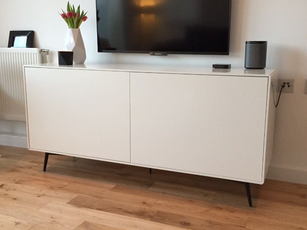great fermo sideboard by boconcept bo concept with boconcept meubles. Black Bedroom Furniture Sets. Home Design Ideas