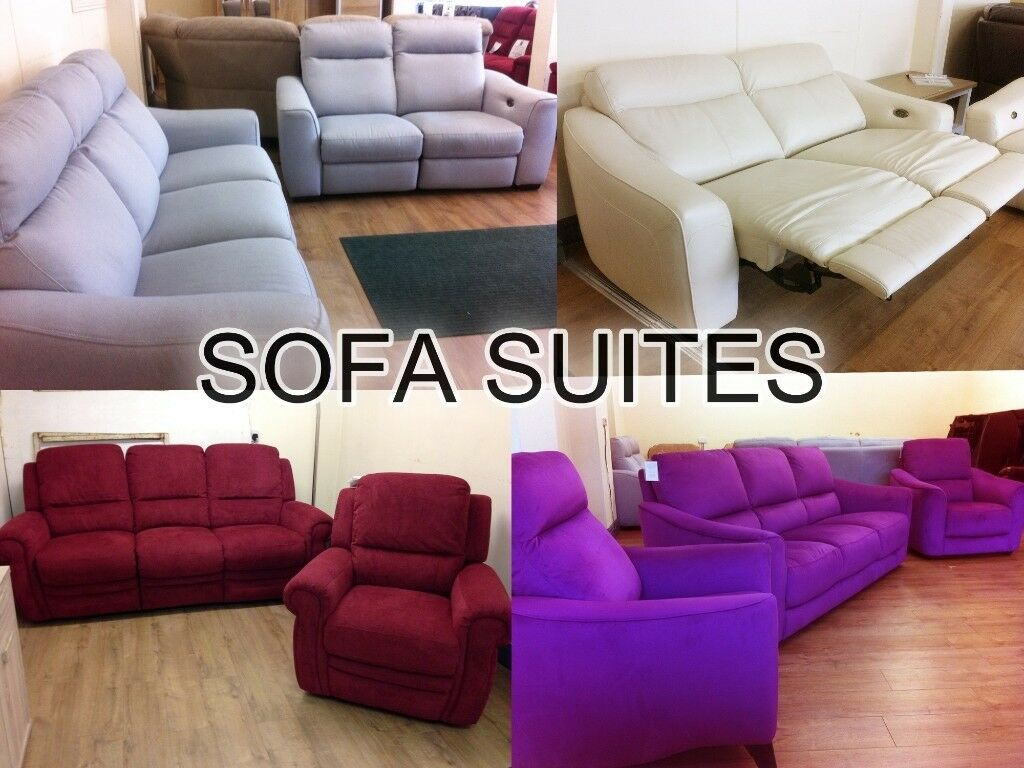 New Used Sofas For Sale In Dalry Edinburgh Gumtree