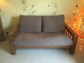 Futon Company 2 Seater With Cover