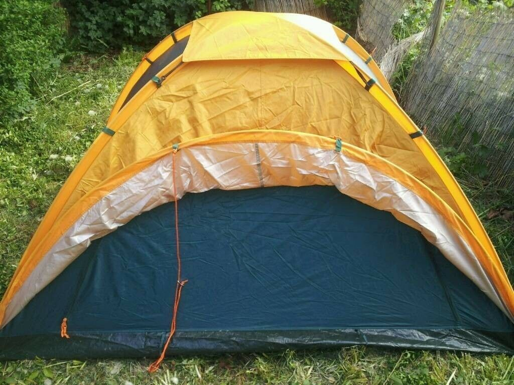 Outbound Sierra 1 2 man tent & Outbound Sierra 1 2 man tent | in Sutton-in-Ashfield Nottinghamshire ...