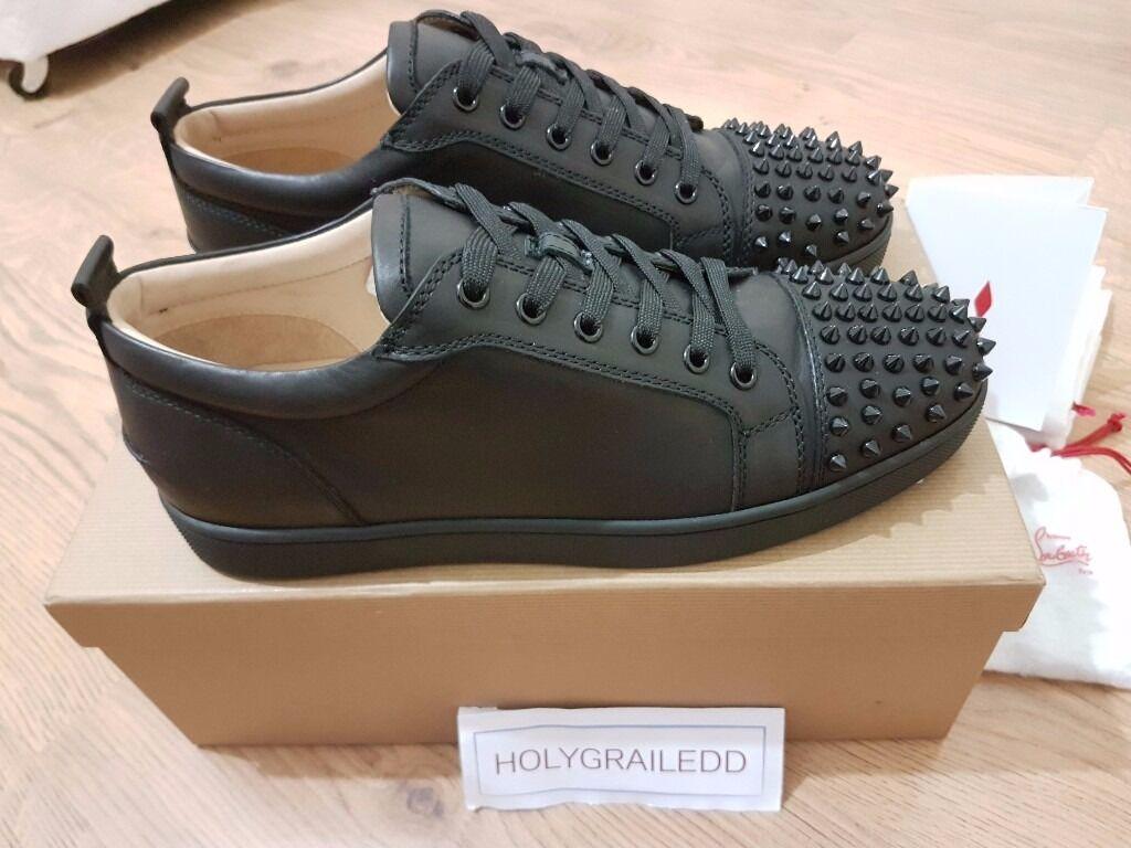 db4dc631656fd Balenciaga Spike Shoes