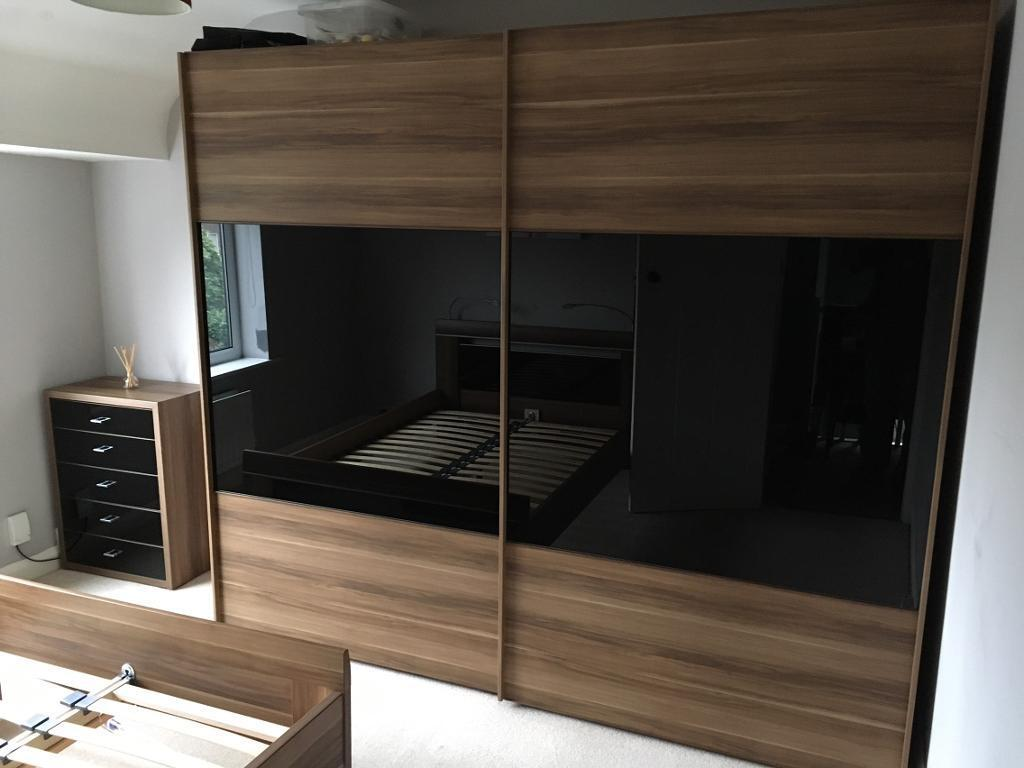 Dreams Berkeley Bedroom Furniture Set In Handforth Cheshire