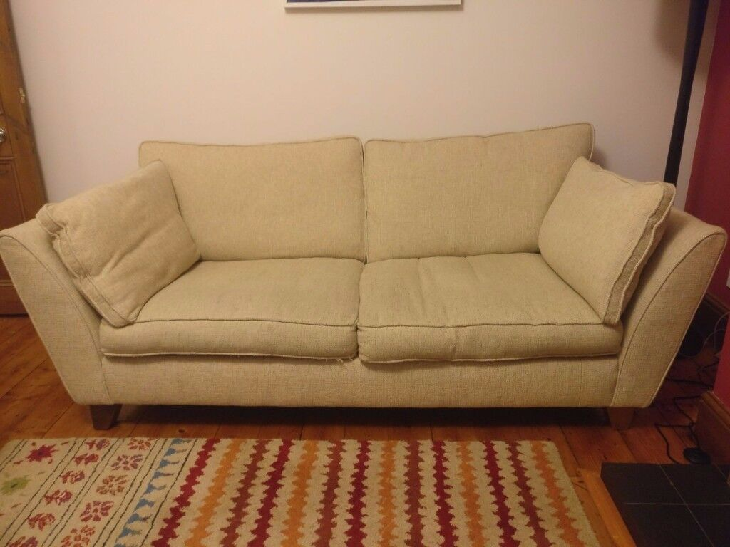 Genial Marks And Spencer Large Barletta Sofa (2 Available): PRICE DROPPED