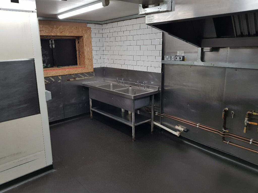 Commercial Kitchen Space For Commercial Kitchen Space To Rent Central  Guildford In Guildford . Commercial Kitchen Space ...