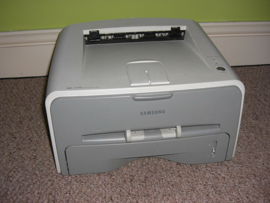Samsung ml-1710 driver download samsung driver printer.