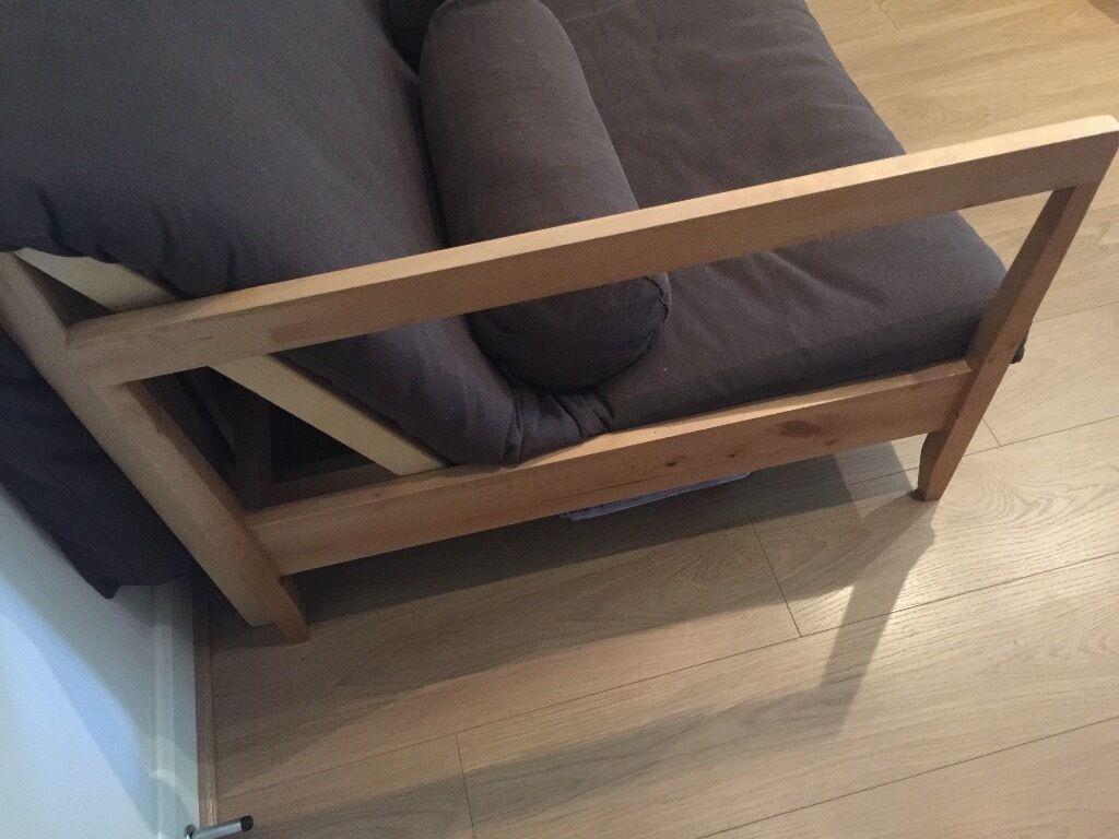 Sofa Bed In Excellent Condition Futon Company Oxford Oxfordshire Gumtree
