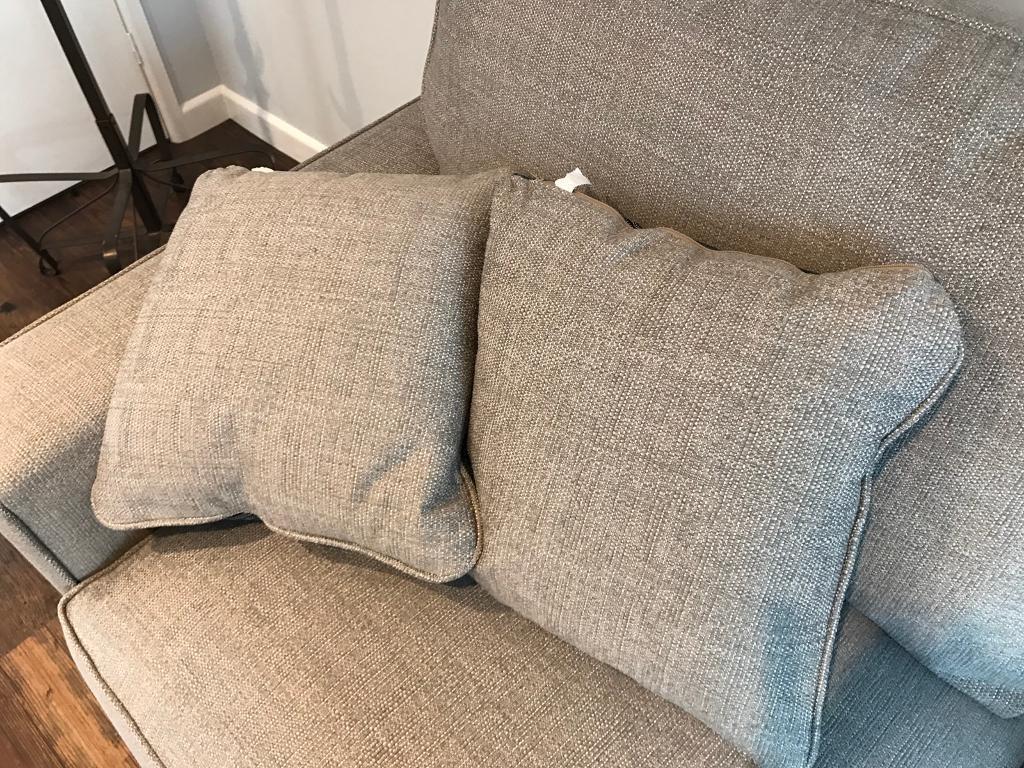 Attirant 2 Brand New Furniture Village Cushions