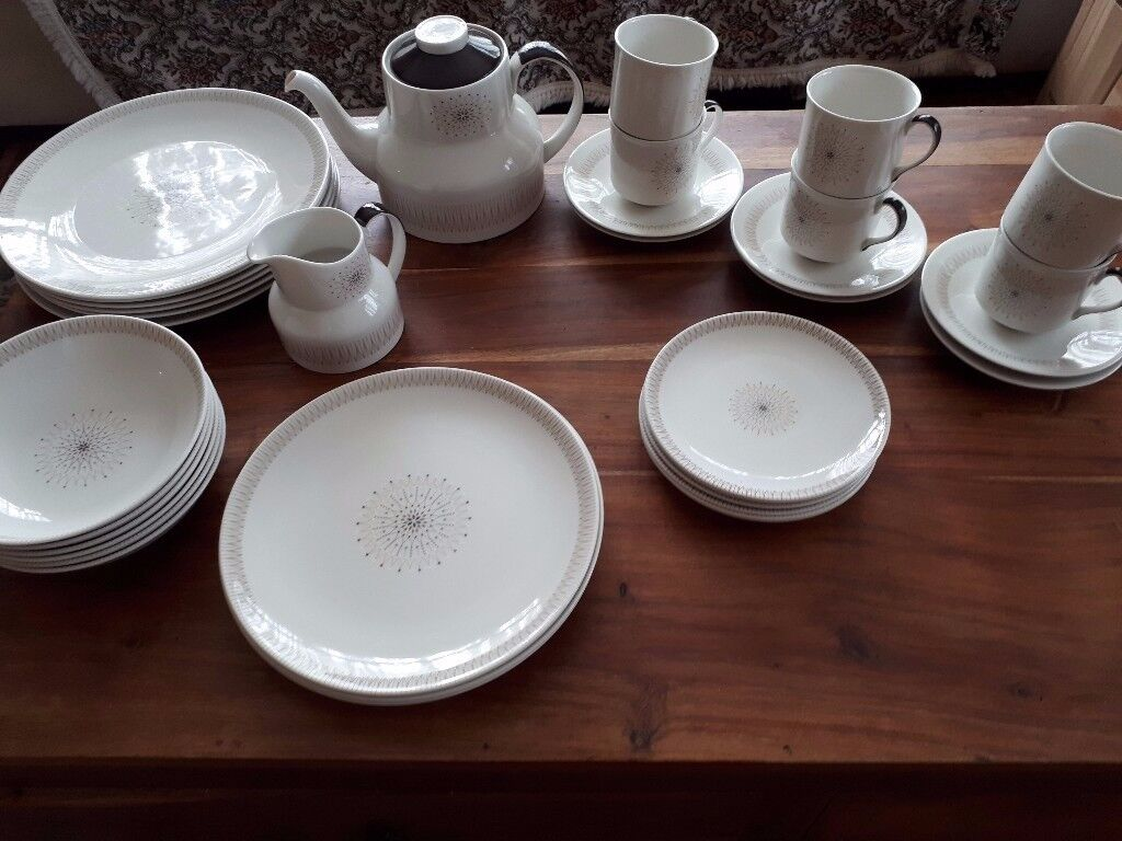 affordable royal doulton umorning staru tea and dinner set pieces excellent cond with royal doulton dinner plates & Royal Doulton Dinner Plates. Excellent Royal Doulton Dinner Plates ...