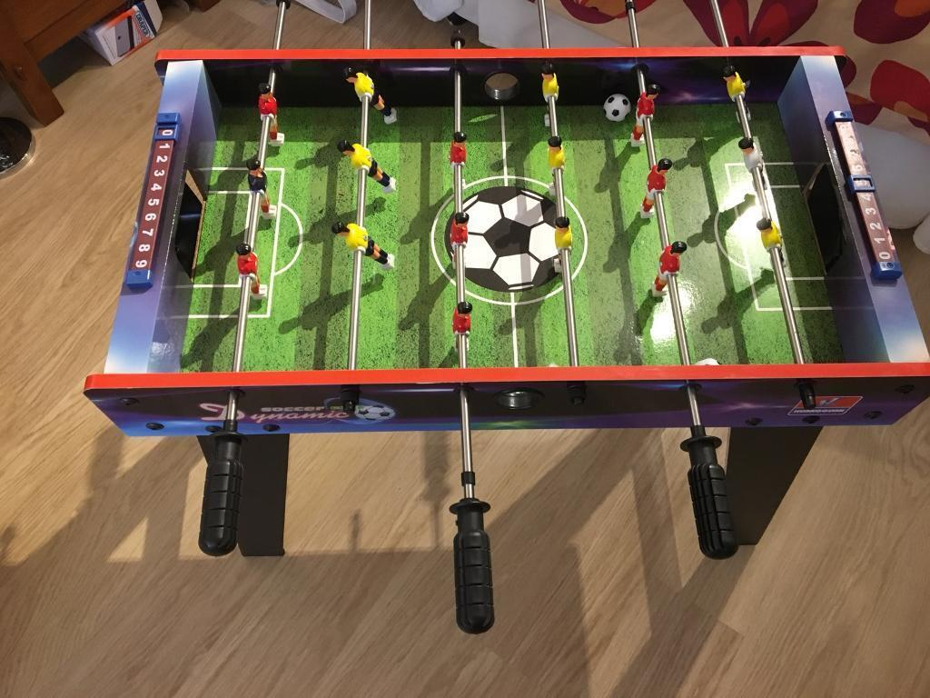 Table Football Set & Table Football Set | in Ingleby Barwick County Durham | Gumtree