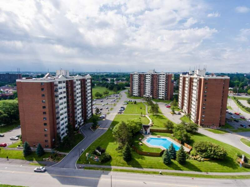 Avalon Park: Apartment for rent in Southeast Ottawa | 1 ...