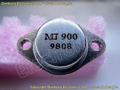 Motorola Mj900 To-3 Leaded Power Transistor Darlington