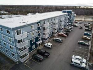 Bison Hill Apartments  - 1 Bedroom Apartment for Rent