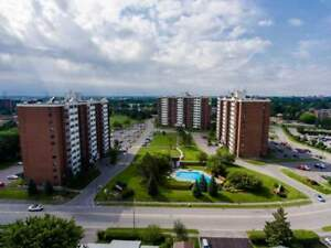 Avalon Park: Apartment for rent in Southeast Ottawa