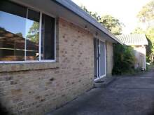 2 Bedroom Half-House Minutes From Asquith Station Asquith Hornsby Area Preview