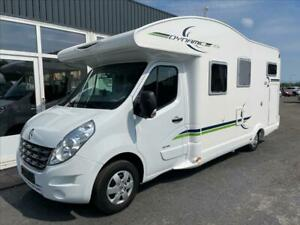 Renault ANDERE XGO Dynamic 28P