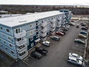 Bison Hill Apartments  - 2 Bedroom Apartment for Rent