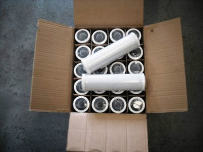 Pack OF25 CTO Carbon Block Water Filters 10