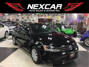 2015 Volkswagen Jetta 2.0L TRENDLINE 5SPEED BASIC REAR CAMERA 69