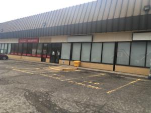 41 Mondamin Street - Commercial Unit  for Rent