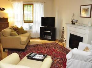 Georgian Court Estates - Two Bedroom Townhome Apartment for Rent