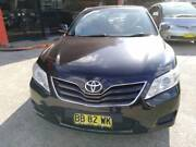 CHEAP C2009 Toyota Camry Altise, AUTO 25.8.18 Rego St Andrews Campbelltown Area Preview