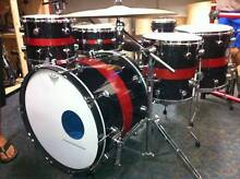 Custom Made Drum Kits That Demands Attention! Fremantle Fremantle Area Preview