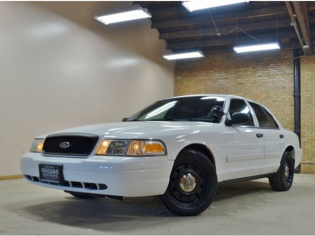 Image 1 of Ford: Other P71 Police…