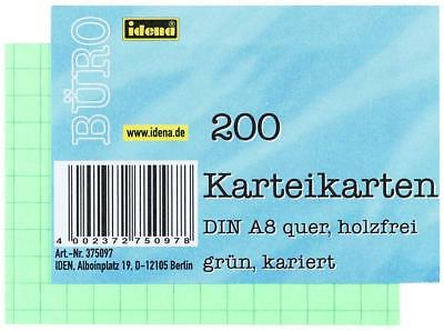 Telefonkartenhüllen 10 Herlitz Visitenkartenhüllen mit je 10 Fächer DIN A4