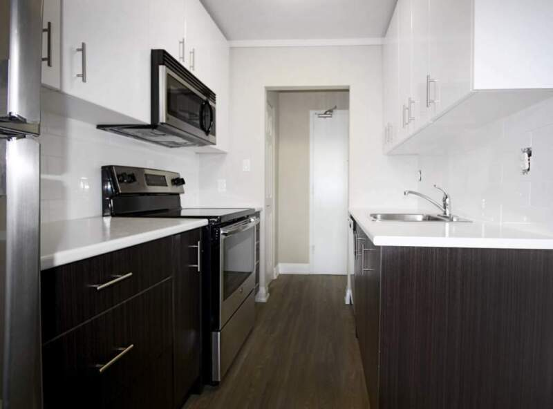 Bayview Apartments: Apartment for rent in Hamilton ...