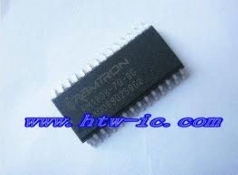RAMTRON FM1808-70-SG SOP-28 256Kb Bytewide FRAM Memory USA ship