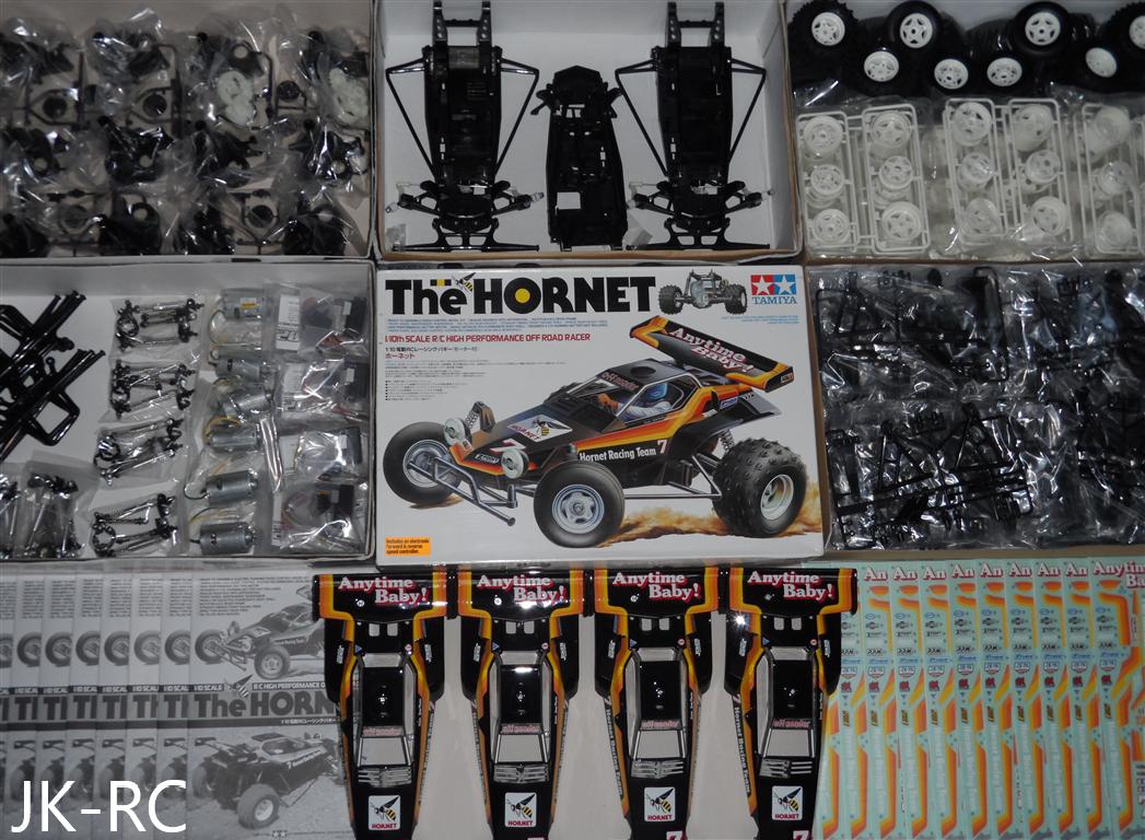 Tamiya Hornet//Lunchbox//Midnight Pumpkin//Grassshopper 3555054//13555054 Rear Shaft