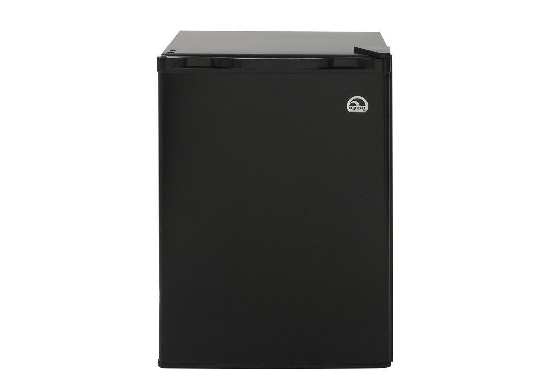 Compact Fridge For Dorm: Igloo 2.6 Cu Ft Compact Mini Fridge / Refrigerator FR283