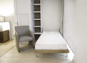 Two Bedroom Suites Minto Yorkville for Rent - 61 Yorkville...