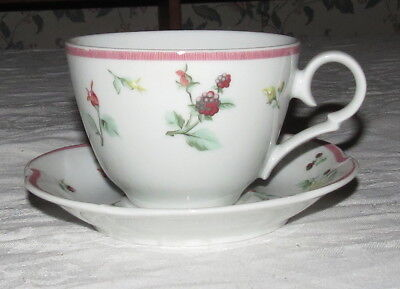 Christian Dior Provence Collection Alsace Cup & Saucer