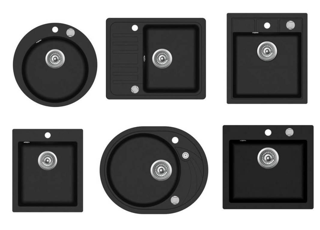 k chensp le test vergleich k chensp le g nstig kaufen. Black Bedroom Furniture Sets. Home Design Ideas