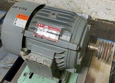 Dayton 7.5hp Electric Motor