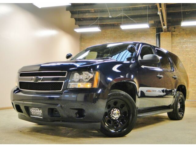2009 chevrolet tahoe for sale by chicago motors inc used for Asia motors stone park