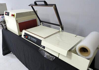 Dibipack Shrink Wrap Machine Wguarantee Preferred Pak Uline
