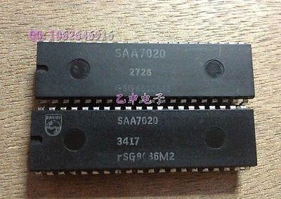 Philips Saa7020 Dip40