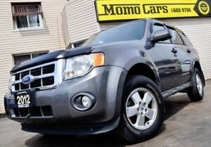 2012 Ford Escape XLT! MANUAL! Cruise! ONLY $111/bi-weekly!