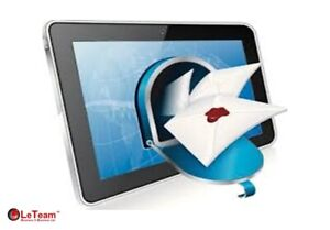 RED DEER: VIRTUAL MAIL PACKAGE-WORK FROM ANYWHERE-$65/MTH