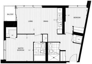 Ten York - Luxury Condo for Rent