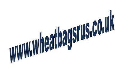 WheatbagsRus Quality Wheat Bags